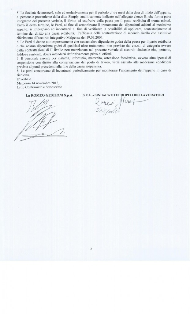 accordo sindacale 2